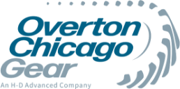 Overton Chicago Gear